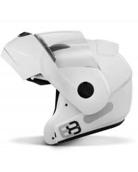 Capacete EBF E8 Rocop Branco