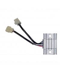 Regulador Retificador Suzuki/Yes125/Intruder 125 MAGNETRON