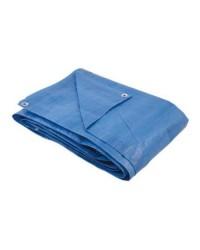 Lona Polietileno Azul 4 m X 3m - 954