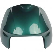 Bico Frontal Verde Biz 100 2002 MELC