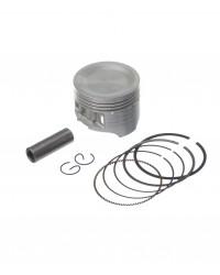 Pistão Kit Com anel Kmp Cg/bros 160 0.25
