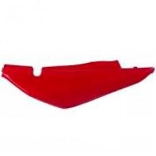 Carenagem Lateral Direita Vermelha NXR 150 Bros