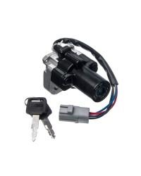 Chave de Igniçao Contato Fazer 250 11 ED- Condor