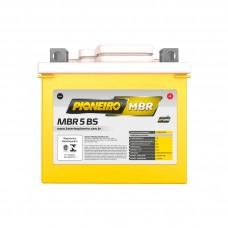 Bateria MBR5 B5- Pioneiro