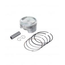 Pistão Kit C/anel Rik Premium Cg 150 P/ 190cc Std