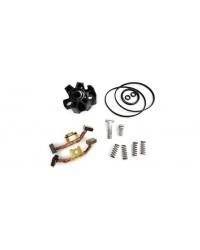 Suporte e Escovas Kit Completo CB 300- Magnetron