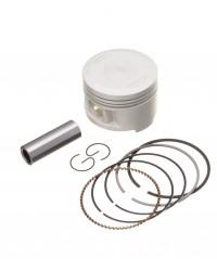 Pistão Kit Com anel Kmp Ybr/xtz 125 1.00