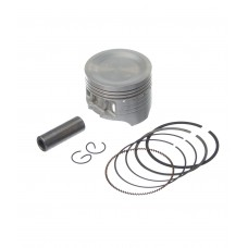 Pistão Kit Com anel Kmp Cg Today/92 a 99 1.00