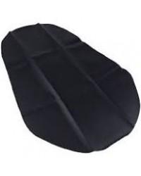 Capa de Banco Preto Titan 125 99- Piracapas