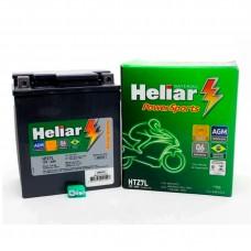 Bateria HTZ7L 7 Amperes- Heliar