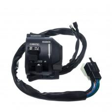 Conjunto Interruptor Luz Lado Esquerdo CBX 200 S- Condor