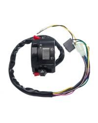 Conjunto Interruptor Luz Lado Esquerdo YBR 125- Condor