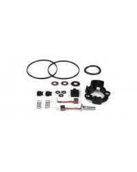 Suporte e Escovas Kit Completo CG Titan 150- Magnetron