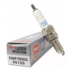 Vela Indium SIMR7B9DS CB 300/XRE 300 Laser Indium- NGK