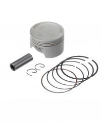 Pistão Kit C/anel Rik Premium Cg 150/bros 150 2006 1.00