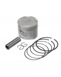 Pistão Kit Com anel Kmp Xlx 250 Std