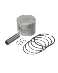 Pistão Kit Com Anel Kmp Xlx 250 0.25