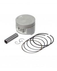 Pistão Kit Com anel Kmp Xt 225 0.50