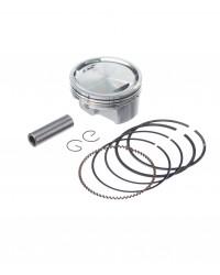 Pistão Kit C/anel Kmp Cg 220cc Std (Competição, Kit Aumento