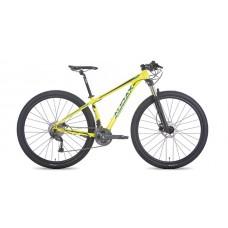 Bicicleta 29 ADX 300 Amarela Audax