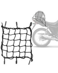 Rede Elástica 35x35 Piraval