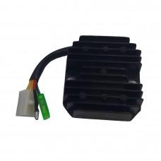 Regulador Retificador NX 400 Falcon Magnetron