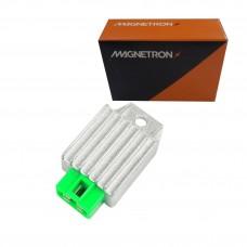 Regulador Retificador CG 150 até 2008,NXR 150, BROSS até 2008 e FAN 2009 Magnetron