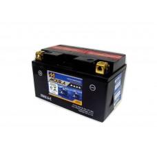 Bateria CBR 1000 CBR 600 Moura MA8,6-E