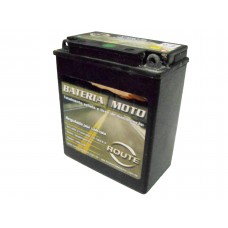 Bateria Comet Harley YTX14-BS Route
