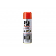 Spray Descarbonizante Limpa Carburador Orbi Car