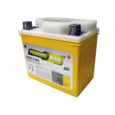 Bateria CG Titan 150 6BS Pioneira