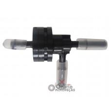 Regulador Pressão Combustível Titan 150 2009 Em Diante NXR 150 Bros 2009 Em Diante Genuíno Honda