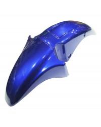 Paralama Dianteiro Paramotos Titan 150 Azul 2008