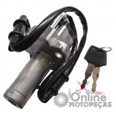 Chave Ignição Contato NX 350 Sahara Até 1997 Magnetron