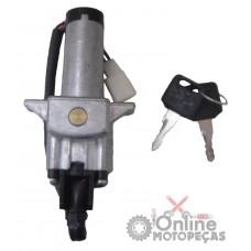Chave Ignição Contato XL 250R XLX 250 Duas Barras