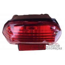 Lanterna Traseira CBX 250 Twister STLU