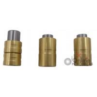 Bucha Pro Link NX 350 Sahara Danidrea