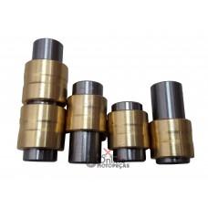 Bucha Pro Link XLR 125 NX 150 NX 200 XR 200 Danidrea