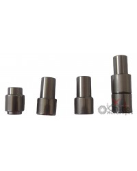 Bucha Pro Link XLR 125 NX 150 NX 200 XR 200 Rolamento Danidrea