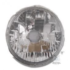 Bloco Ótico Titan 125 2000 a 2004 Fan 125 2005 a 2008 Aquarius